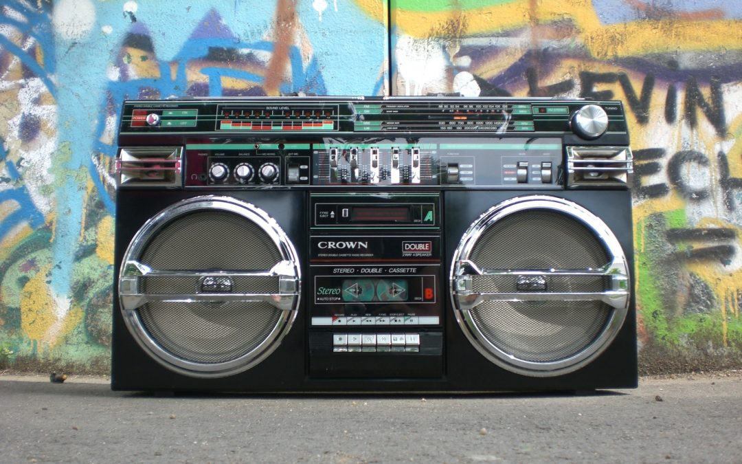 Liffey Sound FM Eco Era